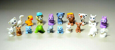 NEW LEGO ANIMALS DOGS CAT SNAKE TEDDY RABBIT HAMSTER CITY FRIENDS PICK 1 U WANT