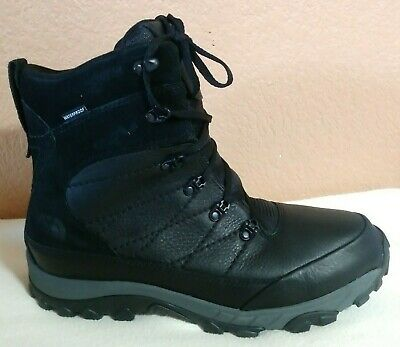66510e8a4 THE NORTH FACE Men's Chilkat Leather Insulated Boot - $52.00   PicClick