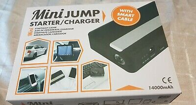 Mini Jump Starter/Charger neuf