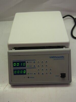 VWR Scientific Series 400 Digital Hot Plate 33918-350