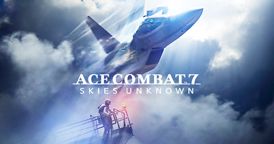Ace Combat 7: Skies Unknown - standard Edition 2 PC CODE STEAM