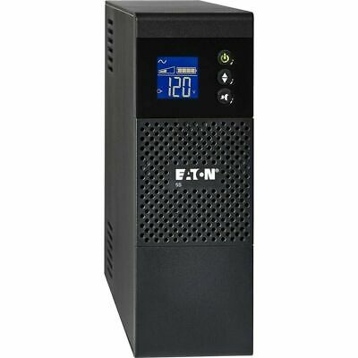 Eaton 5S 850VA UPS LCD AVR Tower 6 Outlets Uninterruptible Power Supply Board