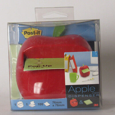 Apple Post-it Pop-up Note Dispenser New in Box APL-330