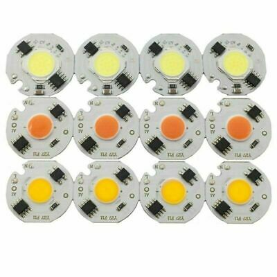 3W 5W 7W 10W 220V LED Lamp Chip COB Smart IC Driver For Spotlight Floodlight