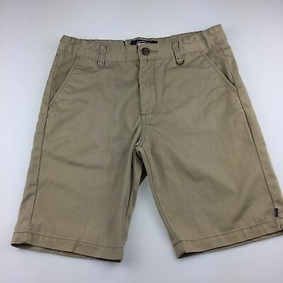 Boys size 14, Indie, casual shorts, adjustable, FUC