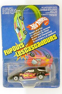 Les Cascadeurs #2290 Hot Wheels Flip Outs