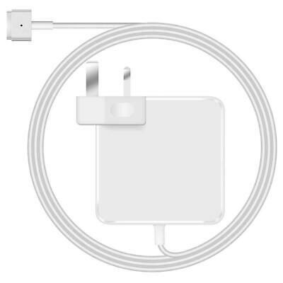 """Replacement 60W MagSafe2 Power Adapter Charger for Apple Macbook Pro 13"""" Retina"""