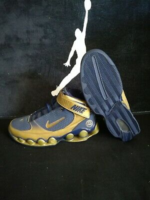 cheap for discount ffeea 380c4 Nike Shox Vince Carter 46 Ou 12 Us 2000 Limited Edition