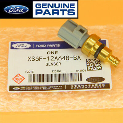 Coolant Temperature Sensor Switch Fit FORD FIESTA KA STREETKA 1.3 1.6 DURATEC