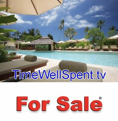 TimeWellSpent.tv - domain name for a Reality Show