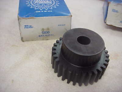 Martin S830 Spur Gear 30 Teeth
