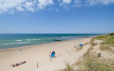 Holiday Vendee Coast France Easter Break, Summer Holidays. Mobile Home Holiday.