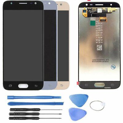 Per Samsung Galaxy J3 2017 Prime SM-J327 LCD Display Touch Screen Digitizer Tool