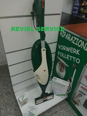 SCOPA ELETTRICAORIGINALE VORWERK FOLLETTO VK 135 CON HD 15 -no 131-135-150 -220