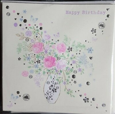 """/% Birthday cards Totes Amaze balls  5/""""x7/""""  by paperlink"""