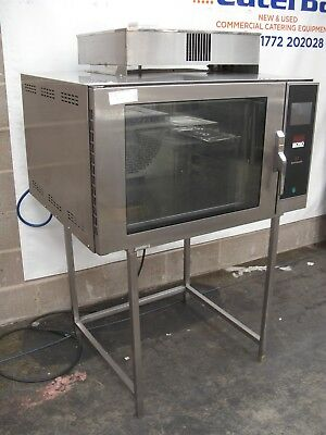 MONO FG158T Bake Off Oven with Steam Facility (3 Phase) £1450+VAT