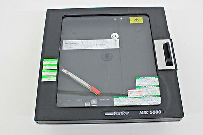 Partlow MRC 5000 Series (51100013) Chart Recorder, 2 Channels
