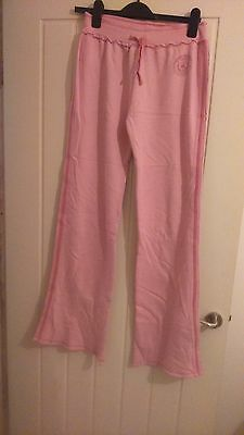 Next girls jogging bottoms,size to fit 14yrs,100%cotton,new no tag