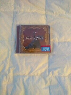 """Mercy Me""""Coming Up to Breathe""""So Long Self""""Bring the Rain""""Hold Fast sealed"""