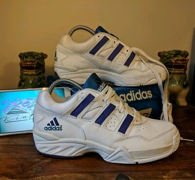 buy online 337a8 265f5 VTG ADIDAS TORSION Interval (1995) Uk7 Rare🔥Og (Eqt Equipment Response)