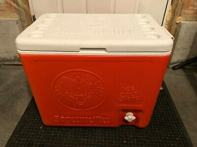 Jagermeister Shot Dispenser Bottle Cooler 7500 Picclick