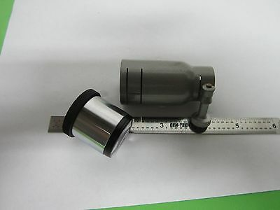 Optical Microscope Eyepiece ?? Attachment Optics Bin#a5-91