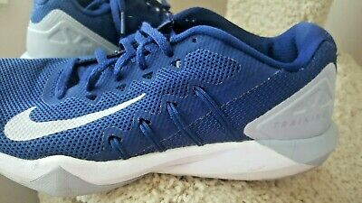 a7d868b7455c NIKE Retaliation TR 2 Shoe Blue AA7063-402 Men s Cross Training Shoes Size 8