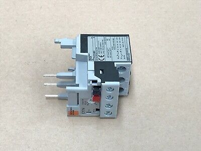Sprecher Schuh Ct7N-23-B63 Thermal Overlay Relay