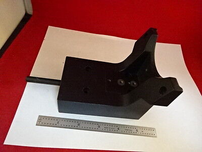 Microscope Part Leitz Wetzlar Germany Stage Holder As Is #51-A-14