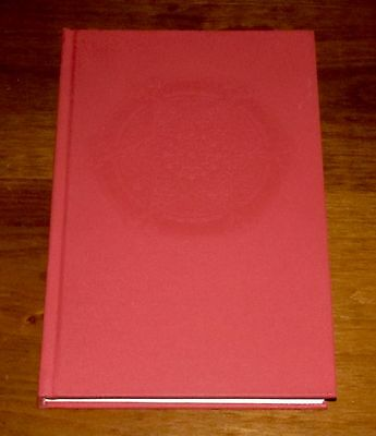 1972 FABLES IN SLANG George Ade Westvaco Hardcover Limited Edition Like New HC