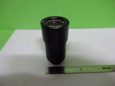 Microscope Part Eyepiece Mitutoyo Japan Swf 30X Optics As Is Bin#k1-M-21