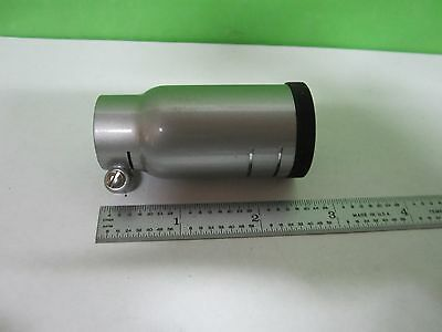 Microscope Part Optical Gaertner Eyepiece ?? Optics As Is Bin#t5-15