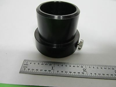 Microscope Part Camera Adapter As Pictured Bin#R3-56
