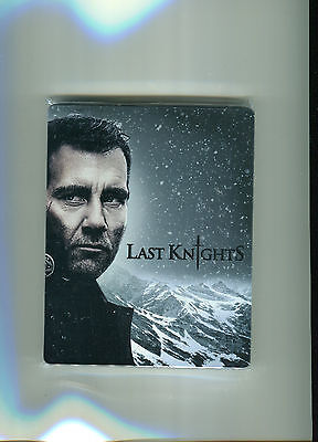Last Knights - Blu-ray Steelbook Collector