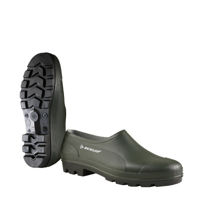 Shoe Dunlop for Garden and Gardening Exterior Domestic - Ref: B350611 Unisex