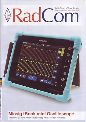 Radcom Magazine March 2018 Volume 94 Number 03