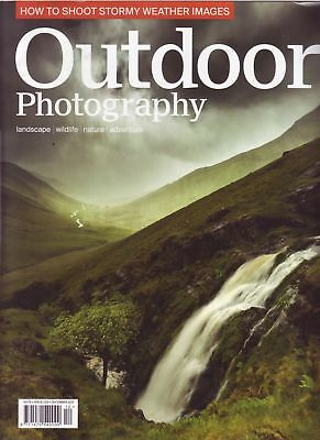 Outdoor Photography Magazine Issue 225 December 2017