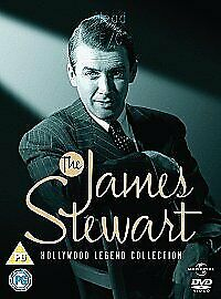 James Stewart Collection - DVD boxset