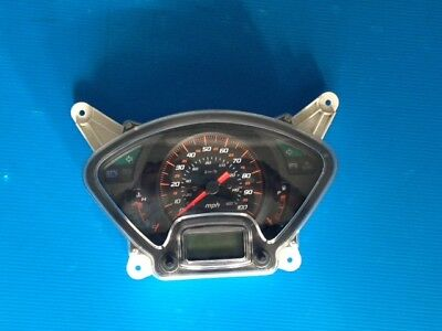 Speedometer Odometer Pantheon 125 150 Anni From Year 2004 To 2006