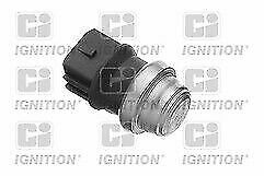 CI XTS61 Coolant Temperature Switch for OE 1669966 95VW8B607KA