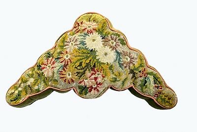Antique Country House Tapestry Cushion