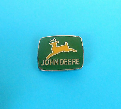 John Deere Tractor #2 Other Rare Pin Badge