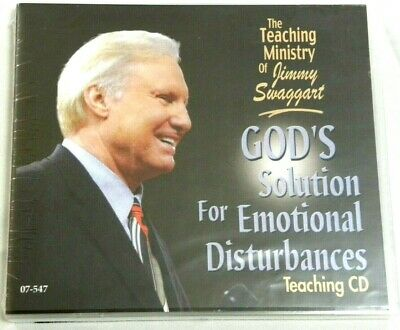 JIMMY SWAGGART Roy Chacon : To Be Used Of God by Jimmy