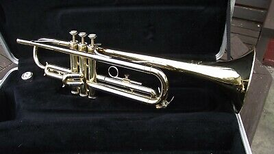 superb blessing scholastic trumpet