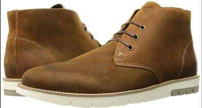 7f913916f5b NIB WOLVERINE JULIAN chukka boots roughout suede 13 crepe sole 1883 ...
