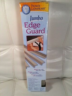 Prince Lionheart Jumbo Edge Guards 102