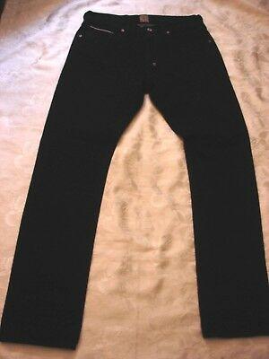 77bc4989 PRPS MENS $395 Jeans FURY Pressed Rinsed Tapered LEG Size 34/32X34 ...
