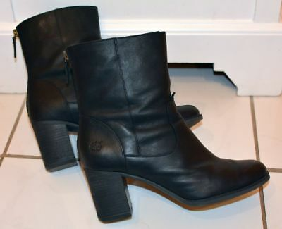 TIMBERLAND ATLANTIC HEIGHTS Chelsea Stiefeletten Ankle Boots