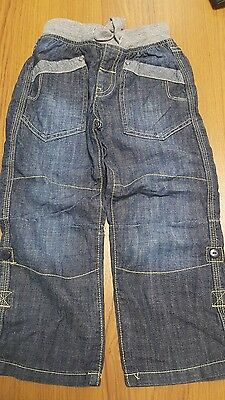 boys jeans approx 4 yrs