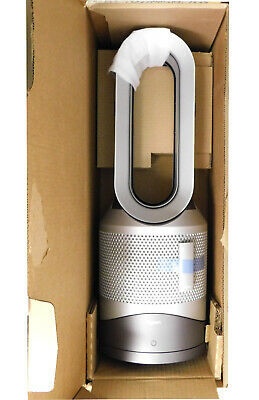 Dyson HP01 Pure Hot + Cool Desk Purifier Heater and Fan (310105-02)